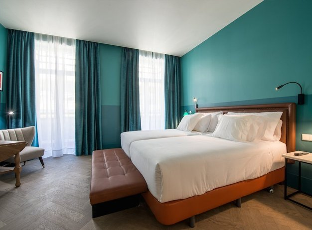 Room VINCCI THE MINT  Madrid