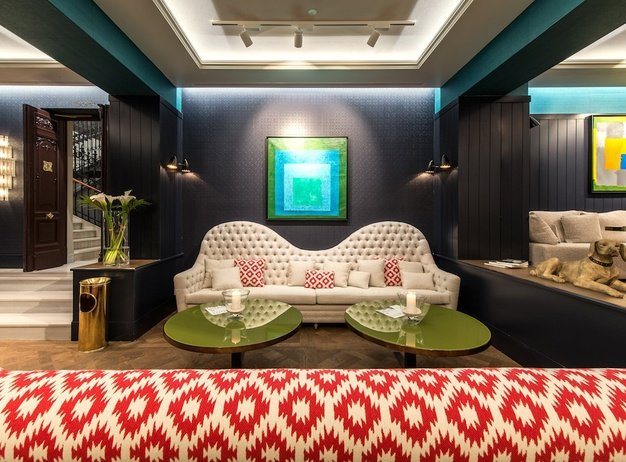 Common areas VINCCI THE MINT  Madrid
